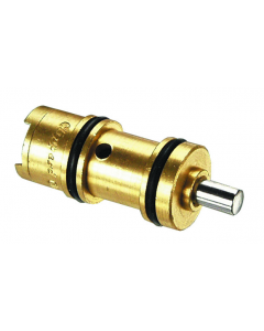2-Way Cartridge Valve, Normally-Closed, Metric
