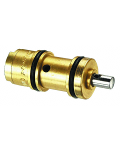 3-Way Cartridge Valve, Normally-Closed