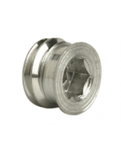 #10-32 Headless Screw Plug, Pack of 10