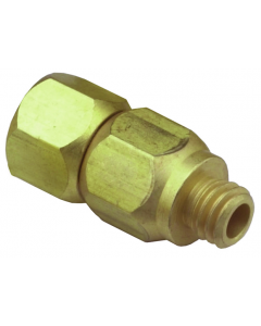 Swivel Connector #10-32, Pack of 5