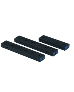EM Series 8-Port Manifold, Double Sided