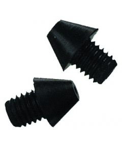 #10-32 Rubber Nozzle Tips, Pack of 5