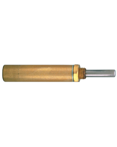 """3/8"""" Cylinders, Sngl Acting, Spring Return, Stud Mnt, 3"""", w/Rod Threads"""