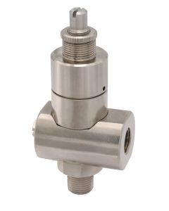 "DR-2 Precision Regulator, 1/8"" NPT Ports, Non-Relieving, 2-100 psig"