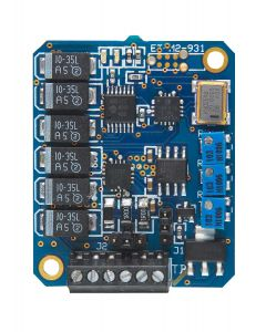 EV-P Series Proportional Valve Driver, Board Only