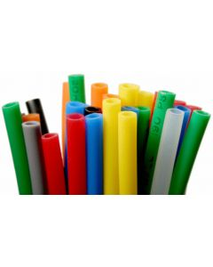 1/4 PLASTIC TUBE CHANNEL